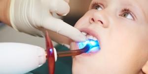 Pedodonti (Çocuk Diş Hekimliği)