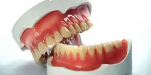 bodrum diş protez